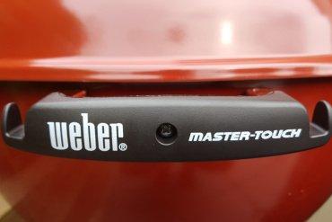 Weber Mastertouch